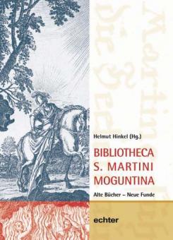 Bibliotheca S. Martini Moguntina, Alte Bücher - Neue Funde - Neues Jahrbuch für das Bistum Mainz 2012