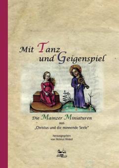 Mit Tanz und Geigenspiel - Neues Jahrbuch für das Bistum Mainz 2013