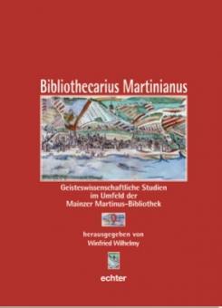 Bibliothecarius Martinianus