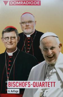Bischofs-Quartett