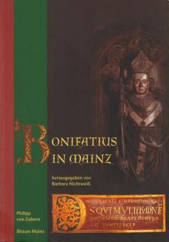 Bonifatius in Mainz