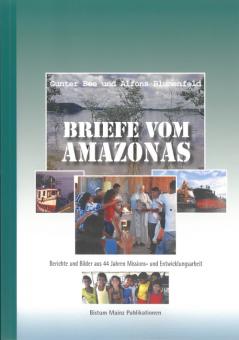 Briefe vom Amazonas