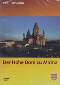 DVD: Der Hohe Dom zu Mainz