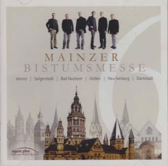 Mainzer Bistumsmesse