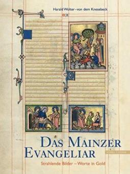 Das Mainzer Evangeliar