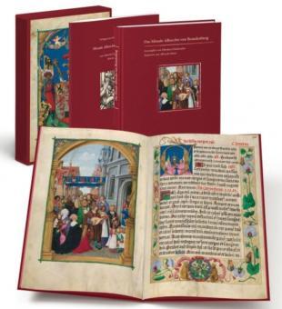 Das Missale Albrechts von Brandenburg
