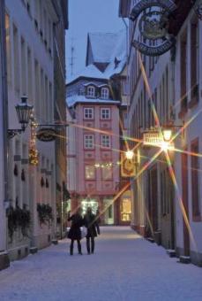 In der Mainzer Grebenstraße