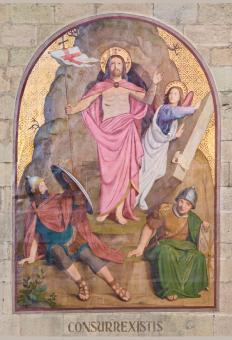 Consurrexistis - Auferstehung Christi