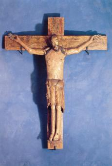 Udenheimer Kruzifixus