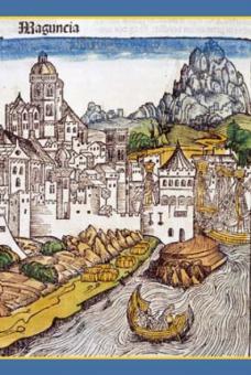 Maguncia