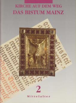 Kirche auf dem Weg, 2: Mittelalter