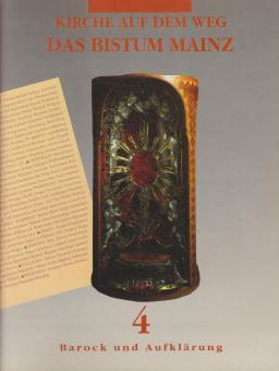 Kirche auf dem Weg, 4: Barock und Aufklärung