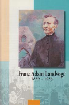 Franz Adam Landvogt 1889-1953