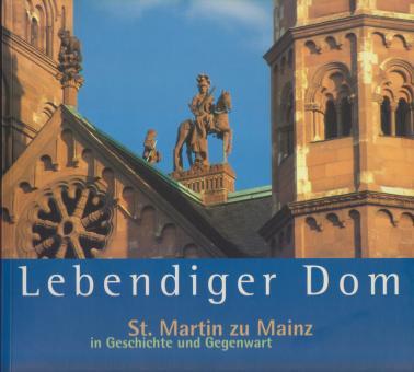 Lebendiger Dom (Hardcover)