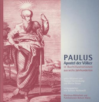 Paulus, Apostel der Völker