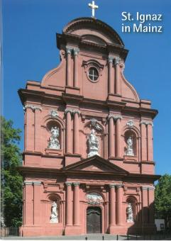 St. Ignaz in Mainz