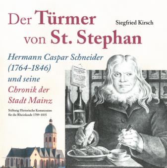Der Türmer von St. Stephan